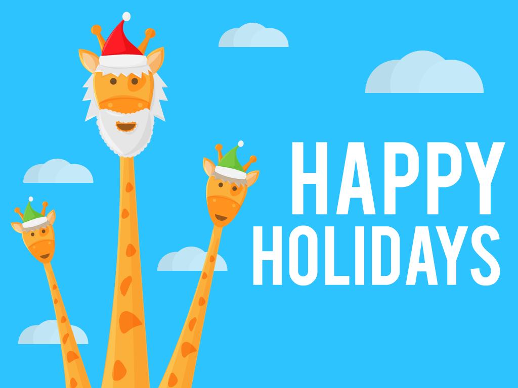 Christmascard-2012-Giraffe