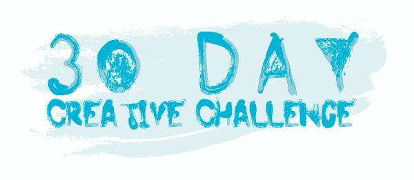 30-day-creative-challenge