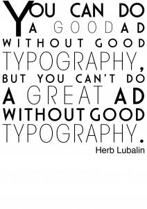Lubalin Posters 24
