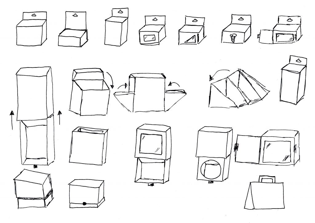 Task 6 Sketches