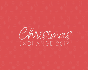 Christmas Exchange 2017