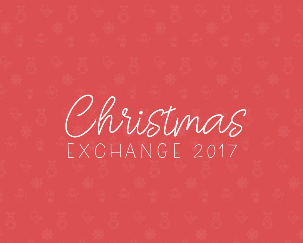 Christmas Exchange 2017