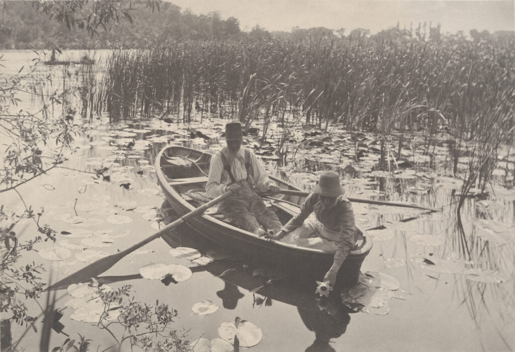 Life and Landscape on the Norfolk Broads by Peter Henry Emerson – The Metropolitan Museum of Art