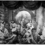 Oscar Gustave Rejlander: Two Ways of Life (1857)