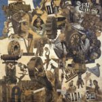 Hannah Höch: Cut with the Dada Kitchen Knife through the Last Weimar Beer-Belly Cultural Epoch in Germany (1919)