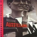 El Lissitzky: USSR, Russische Ausstellung (1929)