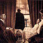 Henry Peach Robinson: Fading Away (1858)