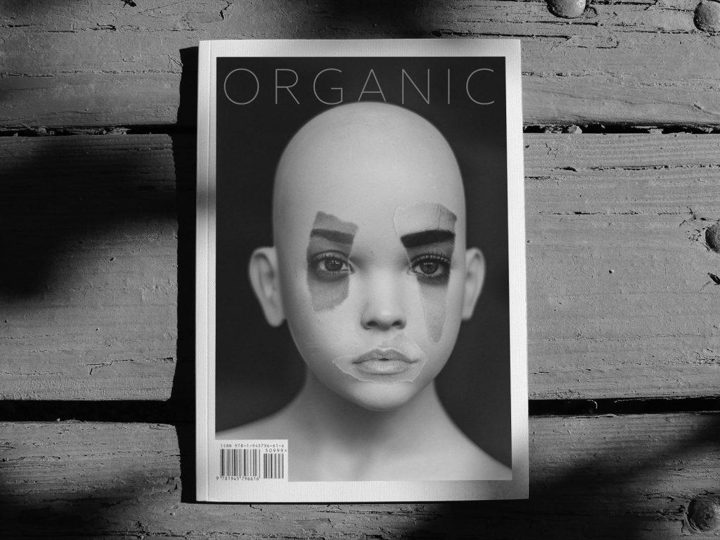 Organic Beauty by Kassandra O'Shea (2018)